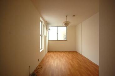 広く感じるアパートにするためにafter3