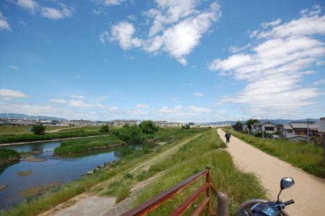 園田 藻川の写真
